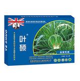 叶硕韭菜专用叶面肥