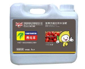 叶硕草莓专用海藻浓缩长效水溶肥
